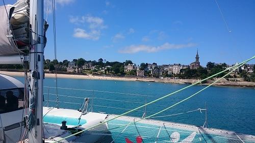 Yachting Days de Dinard