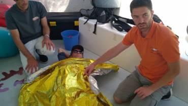 Formation premiers secours pour les équipiers d'Ephata