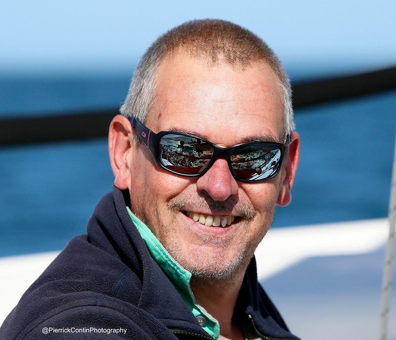 Hervé Jouet, un passionné engagé