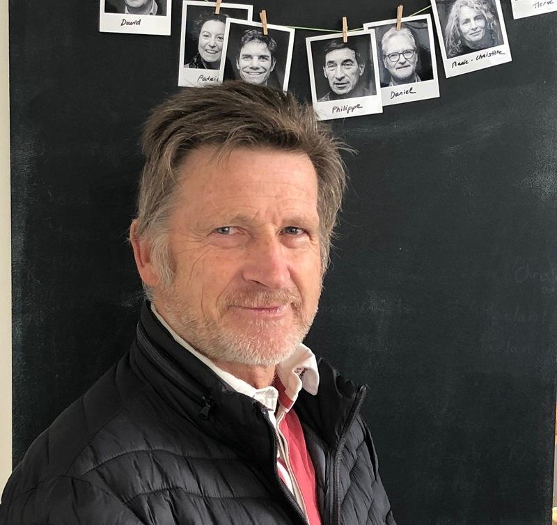 Yann Radou